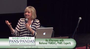 NANCY O'HARA, MD April 2014 Parent Event Lyme and PITANDS Presentation