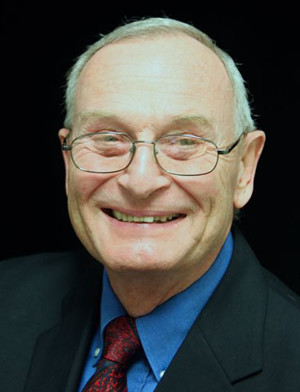 Fred Hiller, CFO
