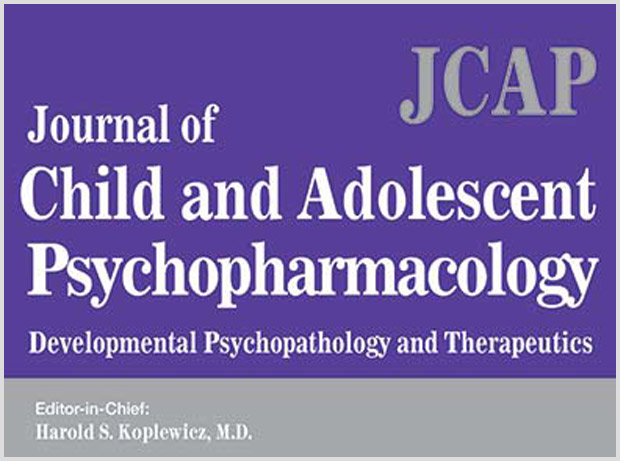 The Journal Of Child And Adolescent Psychopharmacology Treatment Articles Temporary Free Access