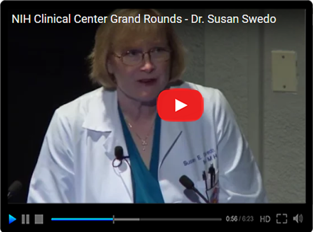 NIH Clinic Grand Rounds – Acute-Onset Neuropsychiatric Diseases