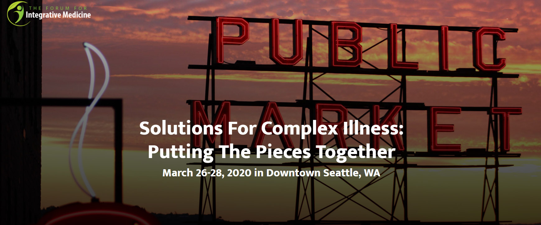 TFIM: Solutions for Complex Illness: Putting the Pieces Together