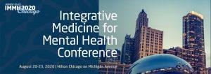 Integrative Medicine for Mental Health