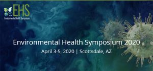 Environmental Healthcare Symposium 2020