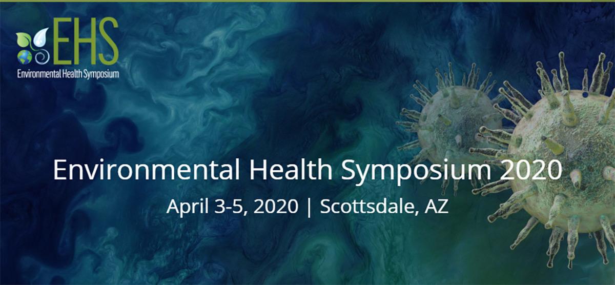 Environmental Healthcare Symposium 2020